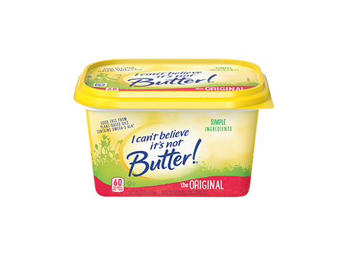 I Can't Believe It's Not Butter<br>Original