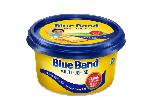 Blue Band <br>Multipurpose