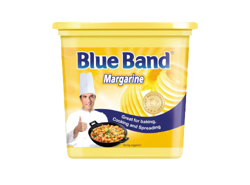 Blue Band <br>Margarine Original