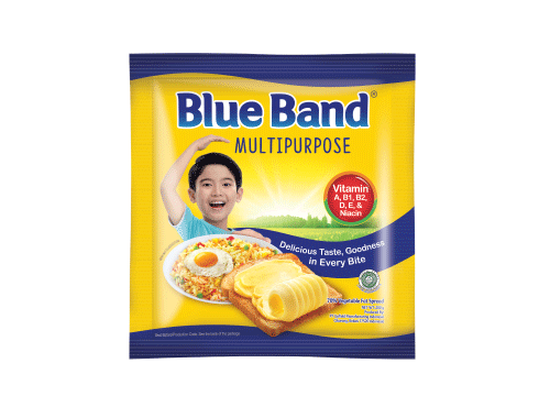 Blue Band Multipurpose